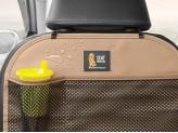 Функциональная защита задней части переднего сидения, изображение 5