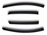 Дефлекторы боковых окон SIM для Lexus RX