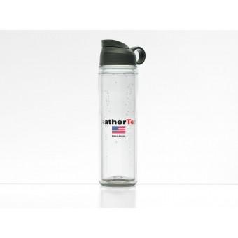 Пластиковая бутылка многоразового использования