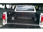 Вкладыш с бортом для Toyota HiLux в кузов для а/м с двойной кабины, изображение 2