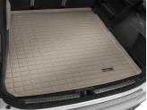 Коврик багажника WEATHERTECH для Volvo XC 90, цвет бежевый