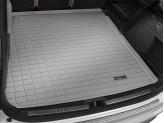 Коврик багажника WEATHERTECH  для Volvo XC 90, цвет серый