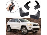 Комплект брызговиков WINBO на Jeep Grand Cherokee