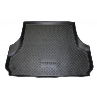 Коврик багажника Proform для Hyundai Santa-Fe, цвет черный