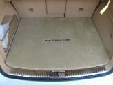 """Текстильный коврик багажника """"Ultimat"""" для Porsche Cayenne*"""