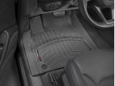 Коврики WEATHERTECH для Audi Q8, цвет черный, изображение 2
