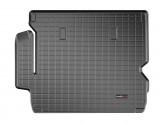 Коврик багажника WEATHERTECH для Land Rover Discovery 5, цвет черный