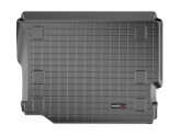 Коврик багажника WEATHERTECH для  Jeep Wrangler Unlimited JL, цвет черный