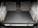 Коврик багажника WEATHERTECH для Chevrolet Tahoe