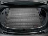 Коврик багажника WEATHERTECH для Audi A6 /  S6, цвет черный