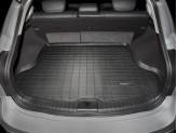 Коврик багажника WEATHERTECH для  Infiniti QX50, цвет черный