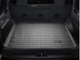 Коврик багажника WEATHERTECH для Jeep Liberty/Cherokee, цвет черный