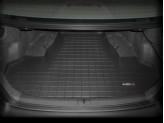 Коврик багажника WEATHERTECH для Acura TSX, цвет черный