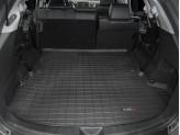 Коврик багажника WEATHERTECH для Mazda CX 9, цвет черный