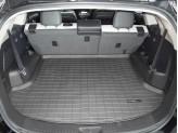 Коврик багажника WEATHERTECH для Kia Sorento, цвет черный 2011-2015 г.