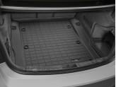 Коврик багажника WEATHERTECH для BMW M3 F80 , цвет черный