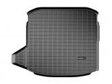 Коврик багажника WEATHERTECH для Audi A3***, цвет черный