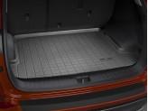 Коврик багажника WEATHERTECH для Hyundai TUCSON, цвет черный