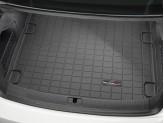Коврик багажника WEATHERTECH для Audi A4***, цвет черный
