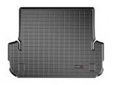 Коврик багажника WEATHERTECH для Mitsubishi Pajero-sport, цвет черный