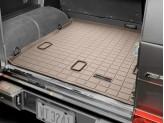 Коврик багажника WEATHERTECH для Mercedes-Benz G-class 463, цвет бежевый