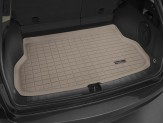 Коврик багажника WEATHERTECH для Acura RDX, цвет бежевый