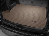 Коврик багажника WEATHERTECH для Toyota Highlander, цвет бежевый
