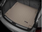 Коврик багажника WEATHERTECH для Porsche Macan, цвет бежевый