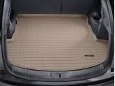 Коврик багажника WEATHERTECH для Mazda CX 9, цвет бежевый