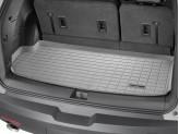 Коврик багажника WEATHERTECH для Chevrolet Traverse, цвет серый