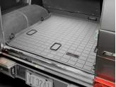 Коврик багажника WEATHERTECH для Mercedes-Benz G-class 463, цвет серый