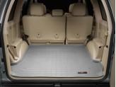 Коврик багажника WEATHERTECH дляToyota Landcruiser Prado 120, цвет серый