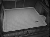 Коврик багажника WEATHERTECH для Rover Range Rover Sport, цвет серый