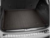 Коврик багажника WEATHERTECH для Volkswagen Touareg, цвет COCOA