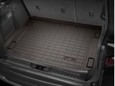 Коврик багажника WEATHERTECH для Range Rover Evogue, цвет коричневый