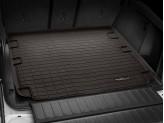 Коврик багажника  WEATHERTECH для BMW X5, цвет коричневый