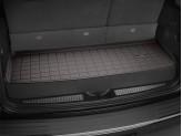 """Коврик багажника WEATHERTECH для Chevrolet Tahoe, цвет  """"COCOA"""""""