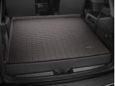 Коврик багажника WEATHERTECH для Cadillac Escalade, цвет COCOA