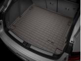 Ковер багажника WEATHERTECH для Porsche Macan, цвет Cocoa