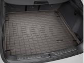 Коврик багажника WEATHERTECH для BMW X6 , цвет коричневый для мод. 2008-2018 г.
