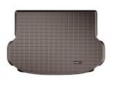Коврик багажника WEATHERTECH для Lexus NX, цвет COCOA