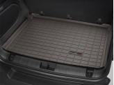 Коврик багажника WEATHERTECH для Jeep RENEGADE, цвет коричневый