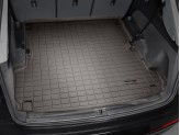Коврик багажника WEATHERTECH для Audi Q7, цвет COCOA