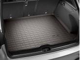 Коврик багажника WEATHERTECH для Mercedes-Benz GLC, цвет COCOA