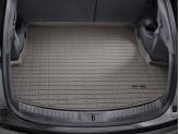 Коврик багажника WEATHERTECH для Mazda CX 9, цвет коричневый