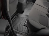 Коврики WEATHERTECH для Nissan Pathfinder, цвет черный (для авто из USA), изображение 3