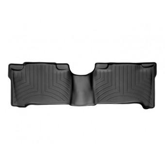 Коврики WEATHERTECH для Toyota Sequoia задние, цвет черный