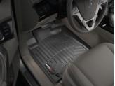 Коврики WEATHERTECH для Acura MDX передние, цвет черный