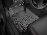 Коврики WEATHERTECH передние для Subaru Impreza WRX ,цвет черный