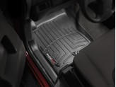 Коврики WEATHERTECH для Nissan Pathfinder, цвет черный (для авто из USA), изображение 2